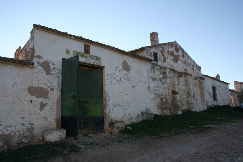 Cortijo Las Mezquitas - Campillos